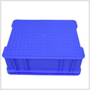 食品级塑料箱
