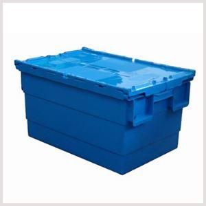 塑料箱生产厂家