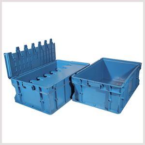 塑料箱厂家