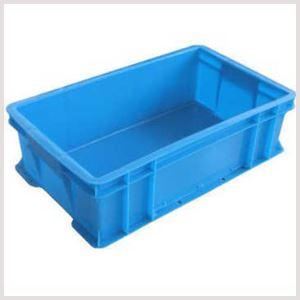 食品塑料周转箱